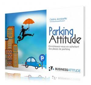 Investissement immobilier dans la location de parking
