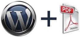 Insérer facilement des PDF dans vos articles WordPress - WordPress : comment gérer les pdf