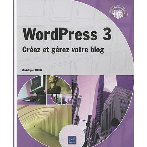bloguer avec wordpress 3