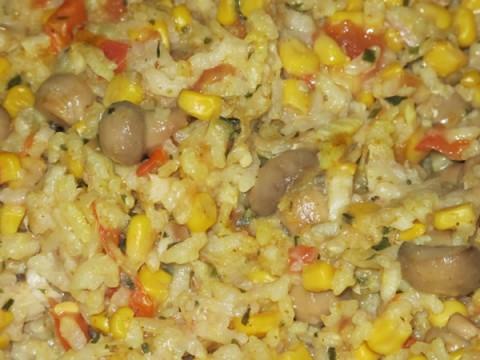 risotto maison recette