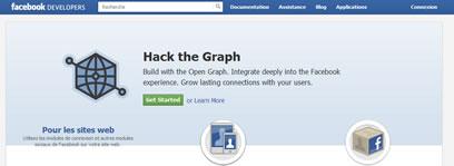 Créer une redirection entre le page de bienvenue et le mur d'une Fan-page Facebook