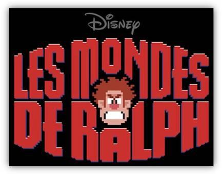 film disney noël 2012 : le monde de Ralph