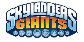 Nouveau jeu Skylanders Giants
