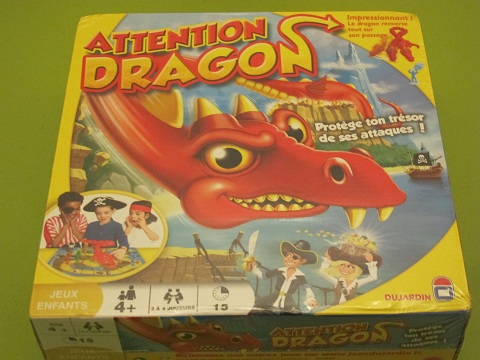 jeu attention dragon