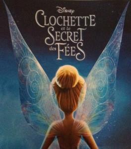 La f e clochette et le secret des f es - La fee clochette et le secret des fees ...