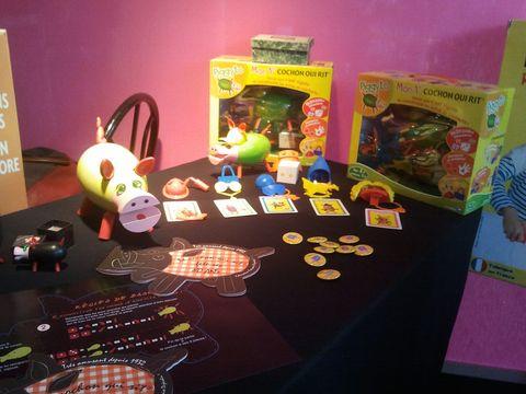 jouets de noël 2012