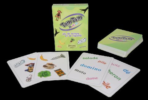 Tam-Tam Safari des jeux éducatifs pour CP et CE1