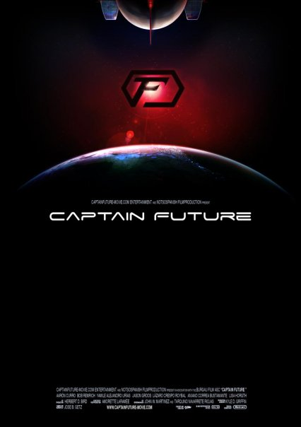 le film capitaine flam 2013