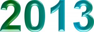 réolutions 2013