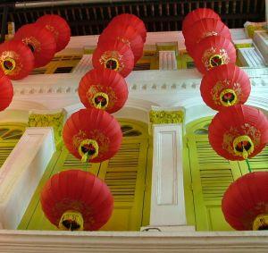 nouvel an chinois - menus et recettes