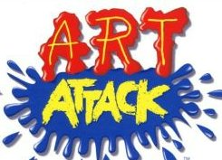 logo art attack