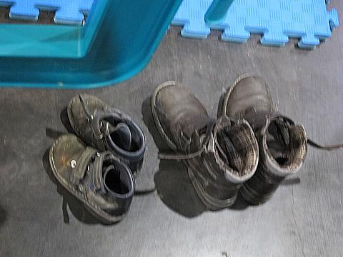 laisser-les-chaussures