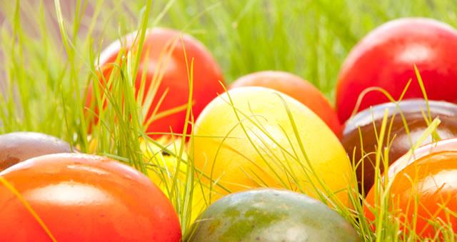 traditions et origines de Pâques