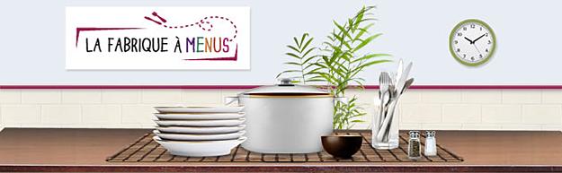 Découvrez la Fabrique à menus et élaborez vos menus de saisons !