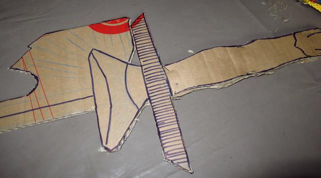 loisir-creatif-carton-epee-enfant