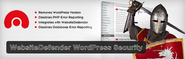 website defender plugin wordpress