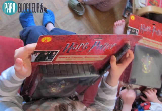 costume harry potter pour enfant