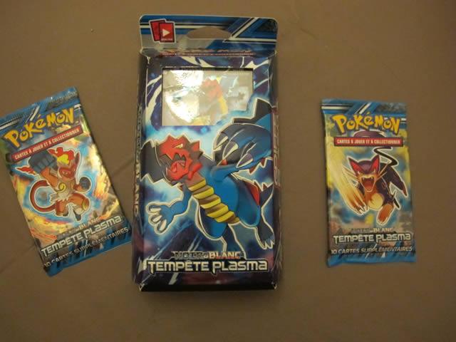 tempete plasma pokemon