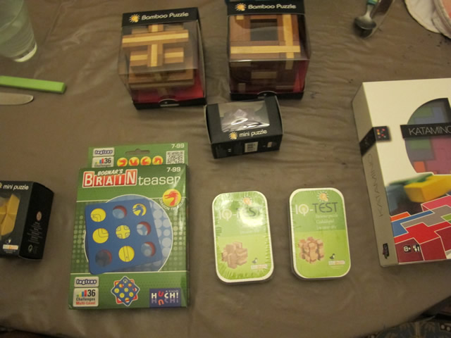 jeu puzzle casse tete gigamic