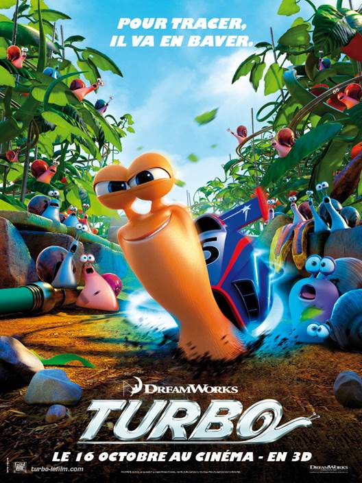 turbo le film