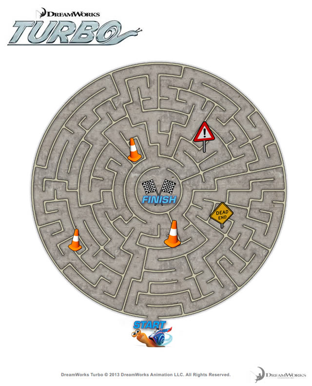 turbo-labyrinthe-printable