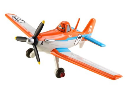 "Disney PLANES"" *DUSTY* X9460 Asst X9461"