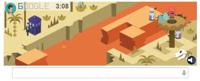 Doodle-google-50e-anniversaire--dortor-who