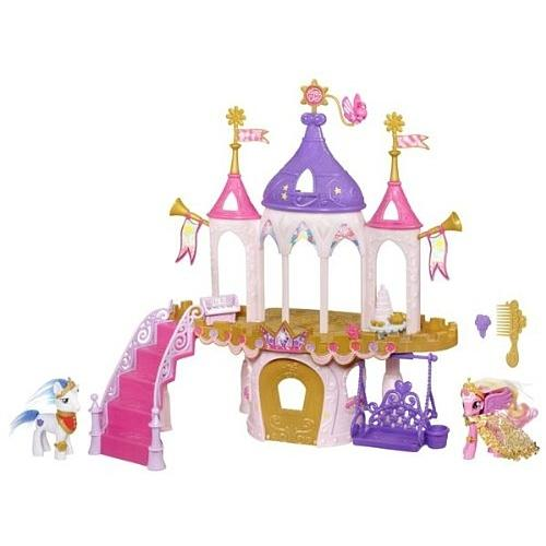 my-little-pony-chateau
