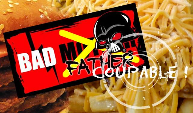 bad father