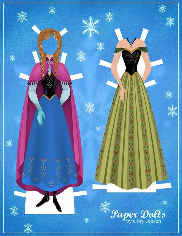 paper-dolls-frozen