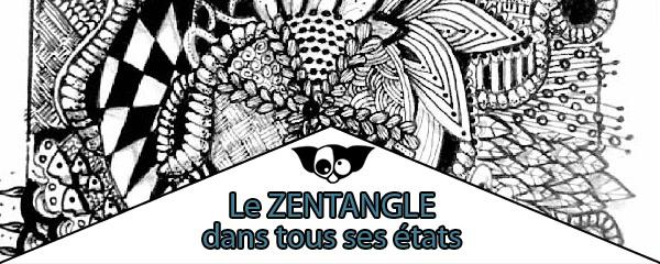 une-zentangle