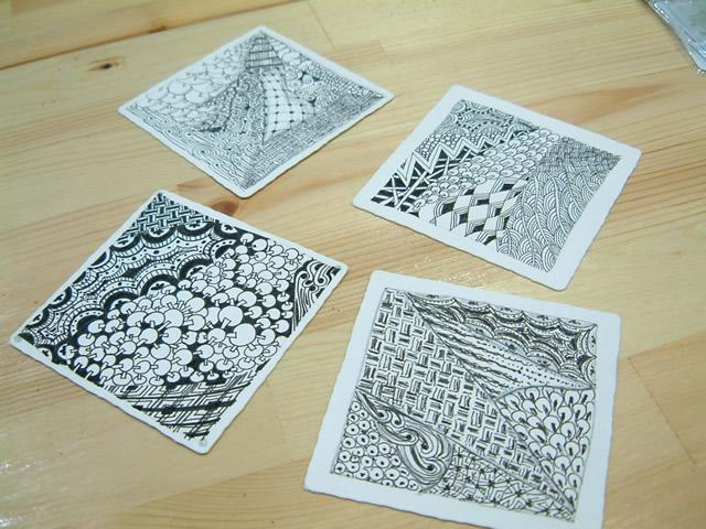 zentangle-activite-artistique