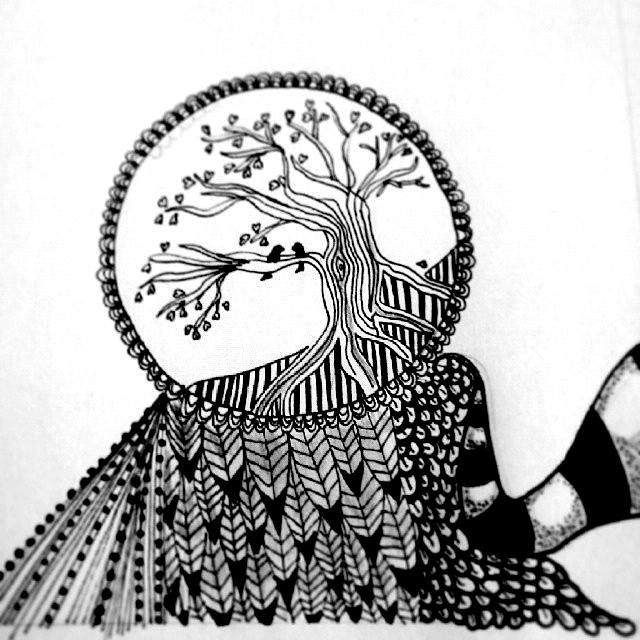 zentangle-brivandekamp