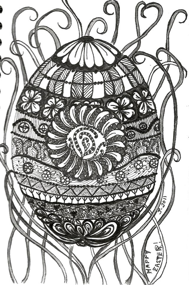 zentangle-de-paques
