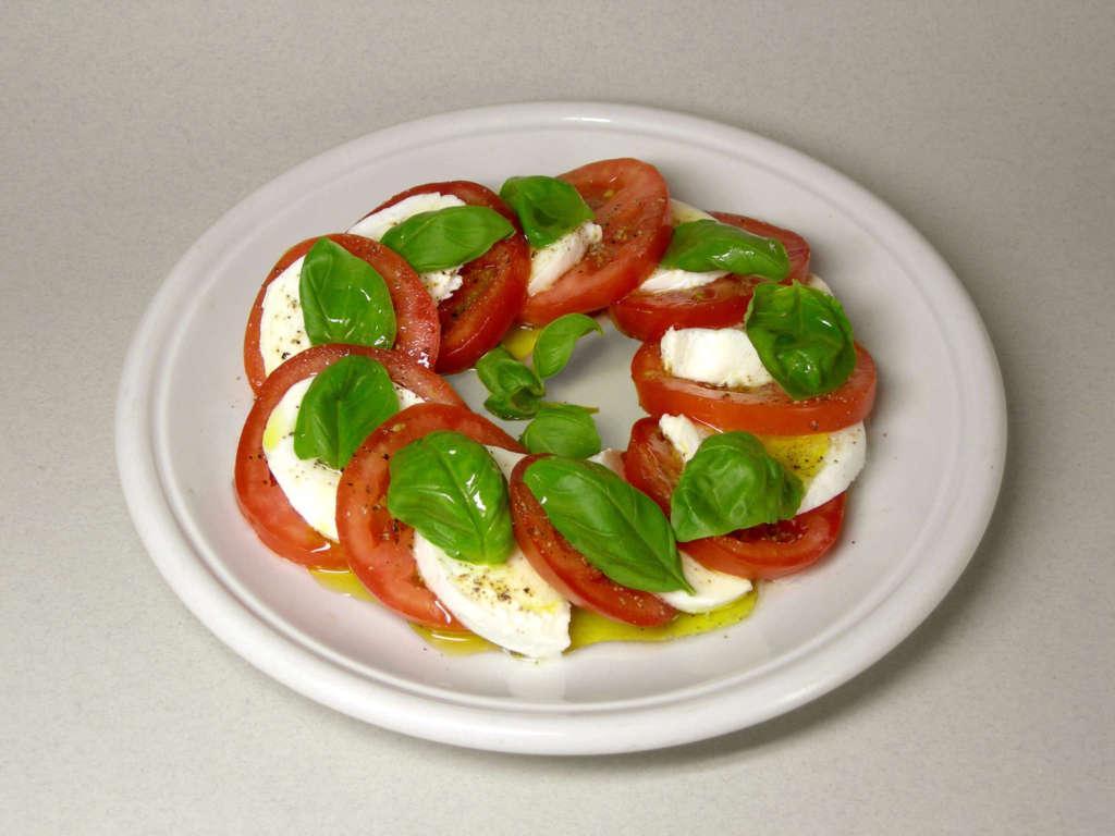 salade itailienne