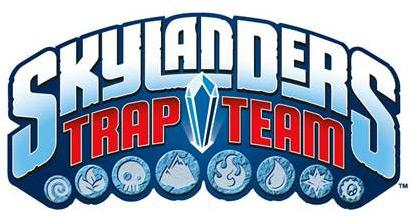 logo skylanders trap team