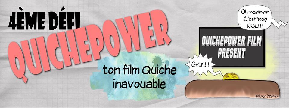 quiche power