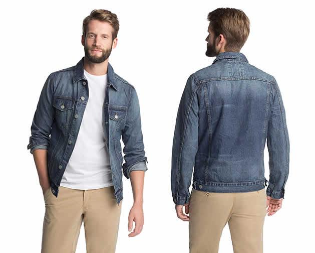 Veste-en-jean-vintage-sans-stretch