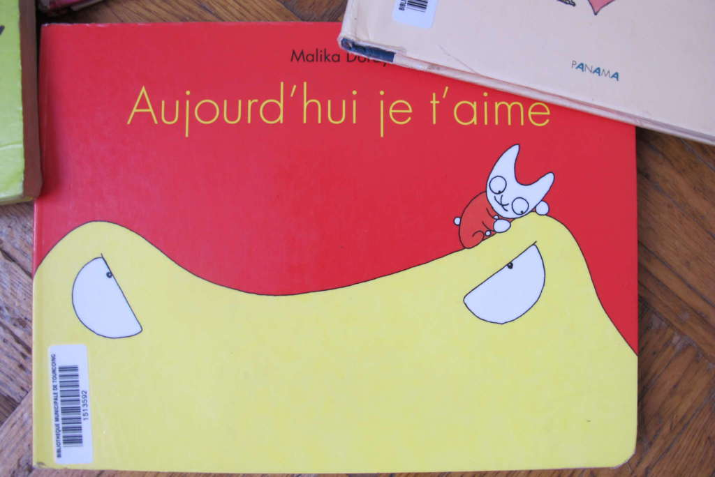 Lecures jeunesse livres d 39 amour et d 39 amiti pour enfants for Aujourdhui je cuisine