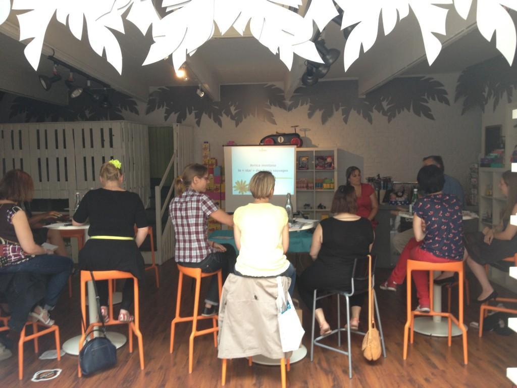 rencontre-blogueurs-boiron-lille