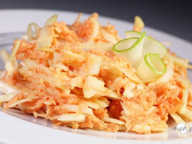 salade-coleslaw USA