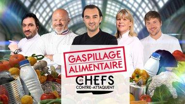 Gaspillage alimentaire : les chefs contre-attaquent
