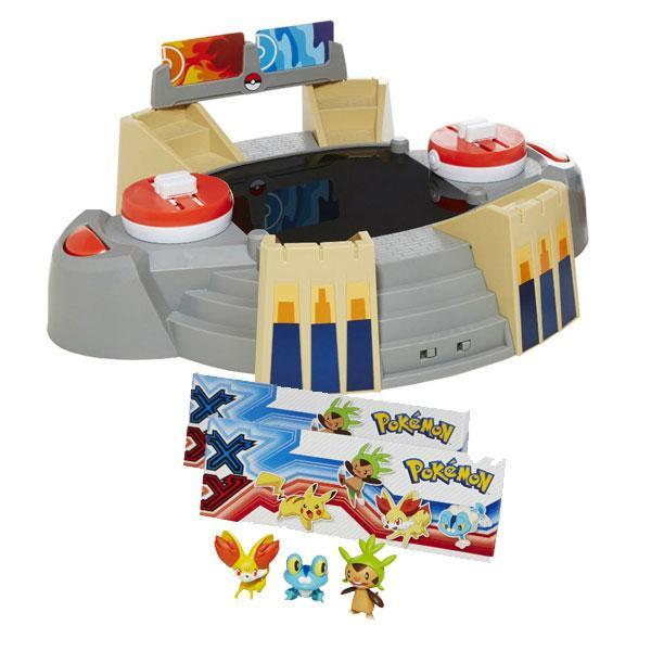 arene pokemon tomy