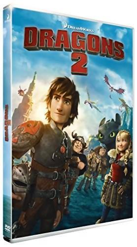dragon 2 le dvd