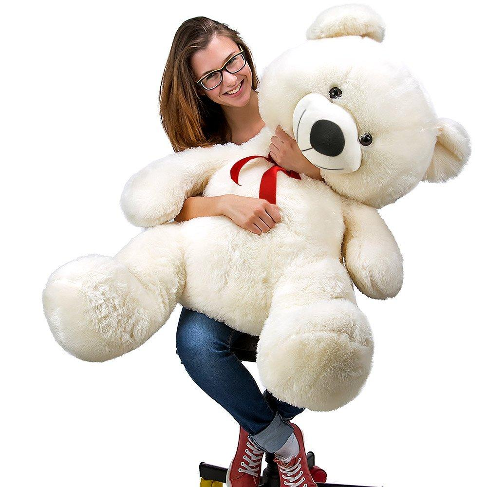 teddy bear giant
