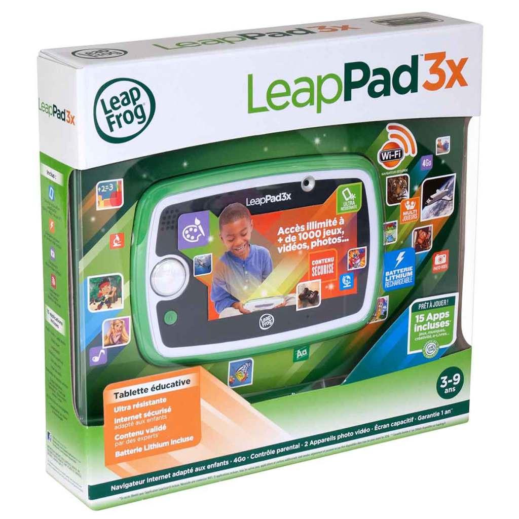LeapPad 3X 2014