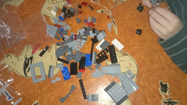 LEGO-Star- Wars