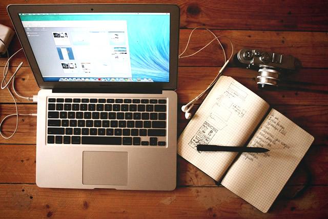 Revue blogging famille