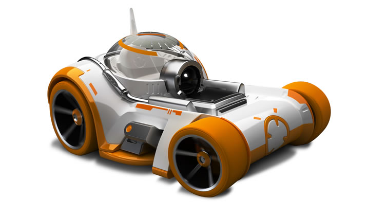 Hot_Wheels_Star_Wars_BB-8_Character_Car