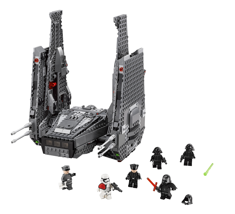 LEGO_Star_Wars_Kylo_Ren_Command_Shuttle_2